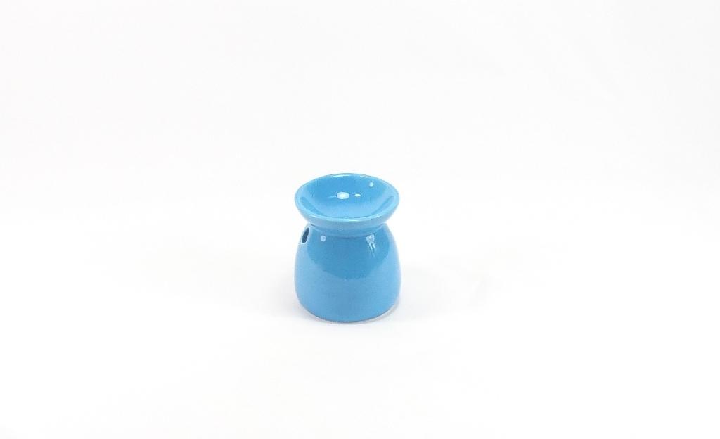 Aroma lampa 10cm Barva: modrá