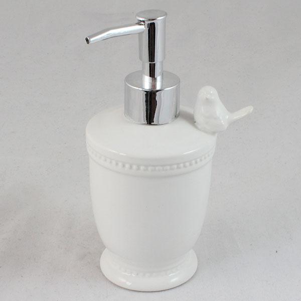 Dávkovač na mýdlo 2 8 × 17 × 8 cm