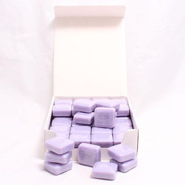 Francouzské přírodní mýdlo levandule 25g