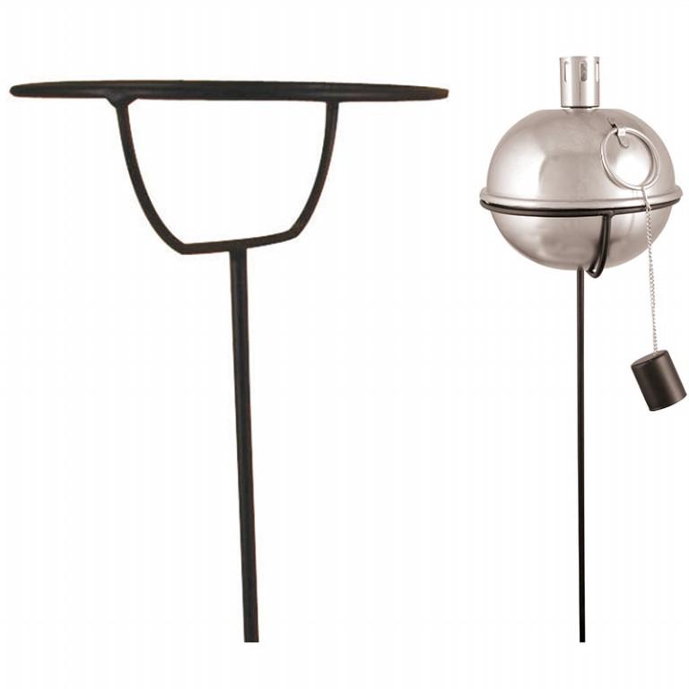 ESSCHERT DESIGN Držák na olejové lampy