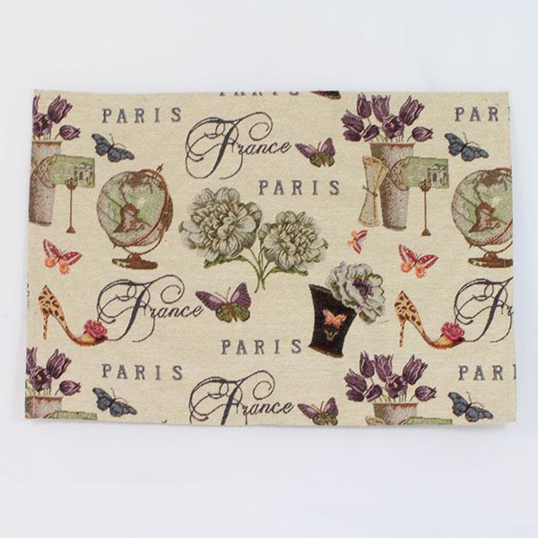 Látkové prostírání France 48 x 33 cm Rozměry: 48x33cm