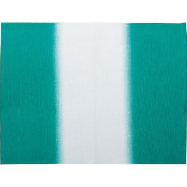 Creative Tops Látkové prostírání Into The Blue Barva: zelená