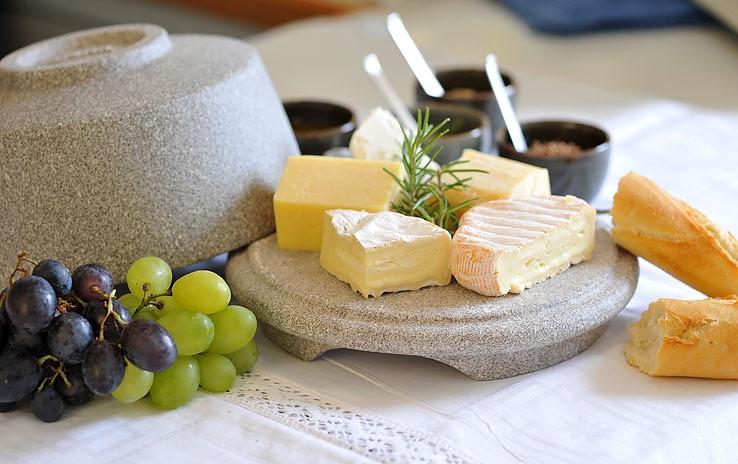 DENK Keramik Nádoba na sýr 23cm