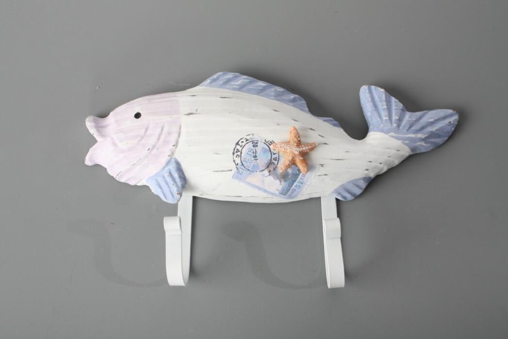 Věšák Ryba