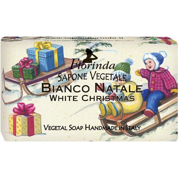 La Dispensa Mýdlo Bianco Natale