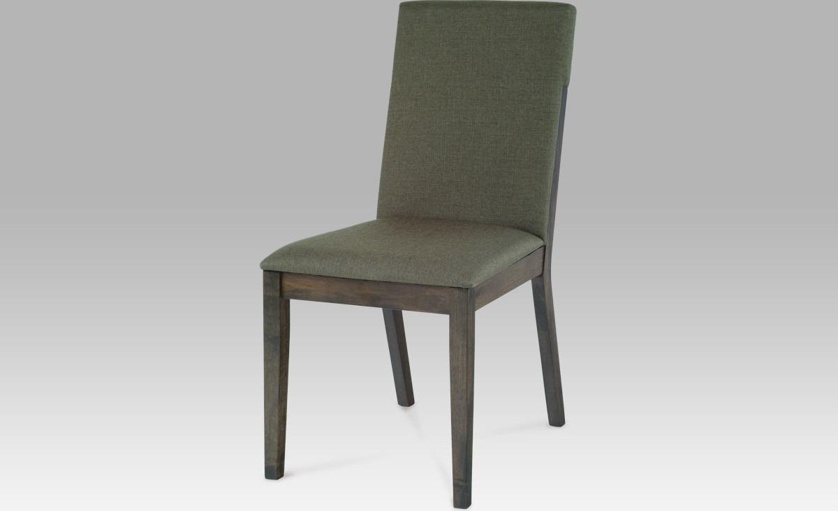 Artium Jídelní židle šedá 48x43x92x46cm