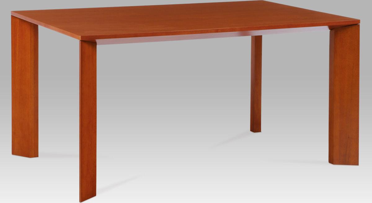 Jídelní stůl dřevěný třešeň 150x90cm