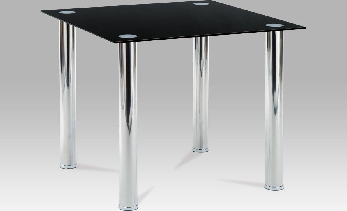 Artium Jídelní stůl skleněný 90x90cm
