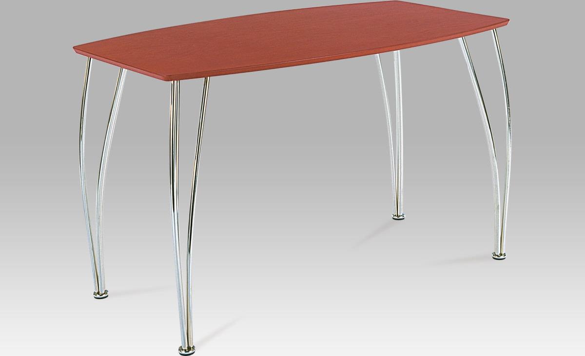 Jídelní stůl třešeň 120x75x75cm