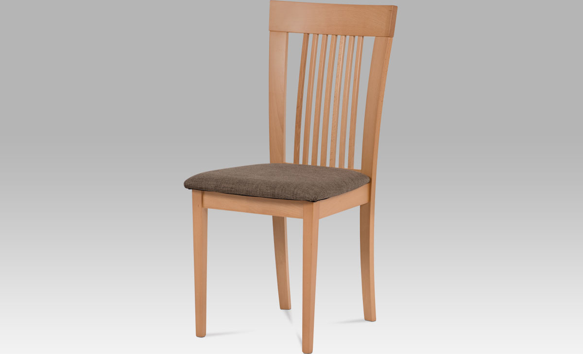 Artium Jídelní židle buk 47x44x96x47cm