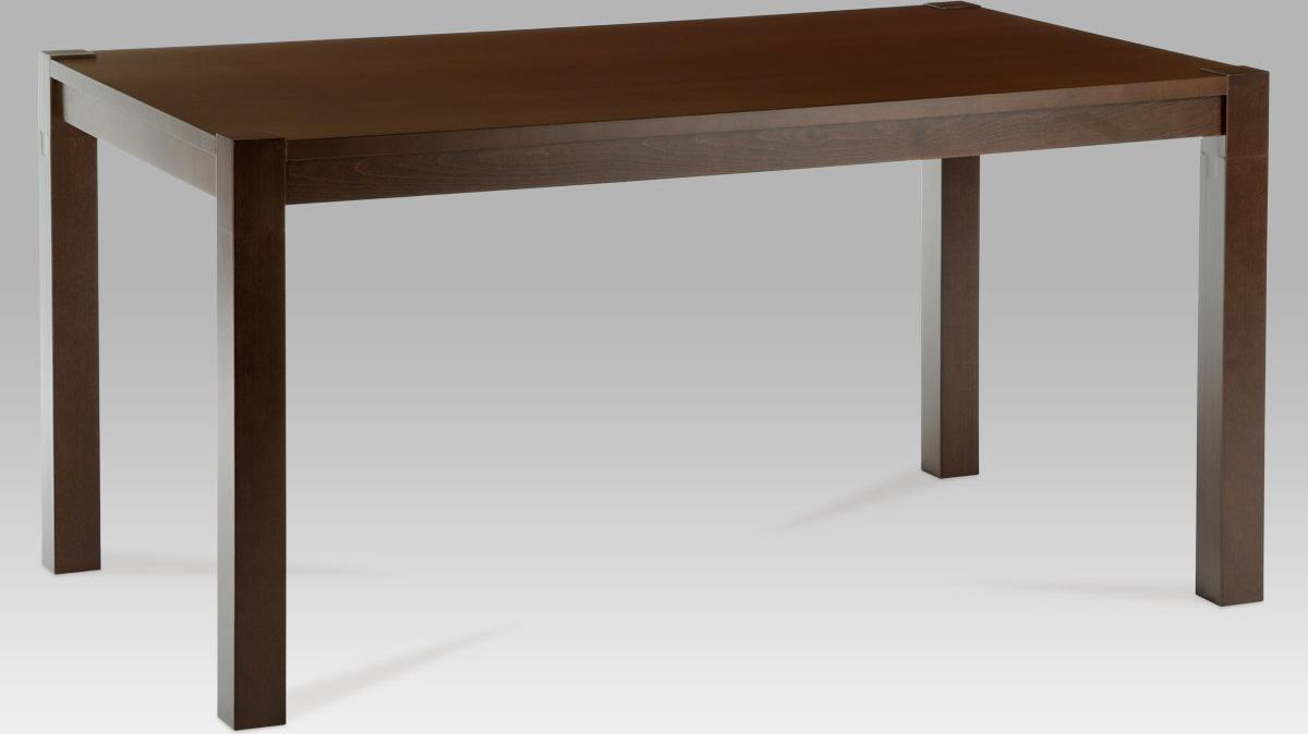 Jídelní stůl hnědý 150x90cm