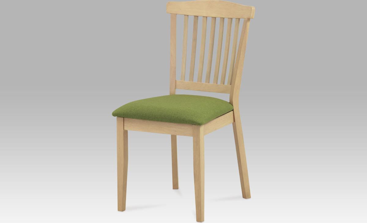 Jídelní židle bez sedáku 48x45x89x48cm Barva: dub
