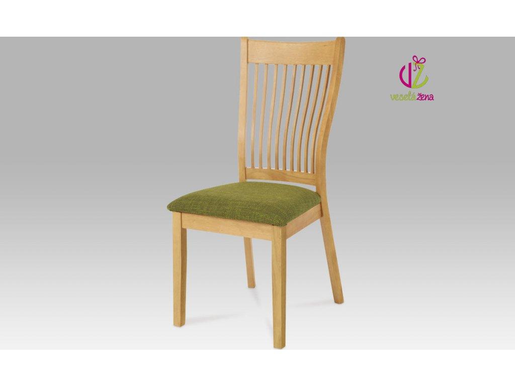 Jídelní židle bez sedáku 47x43x98x48cm Barva: dub