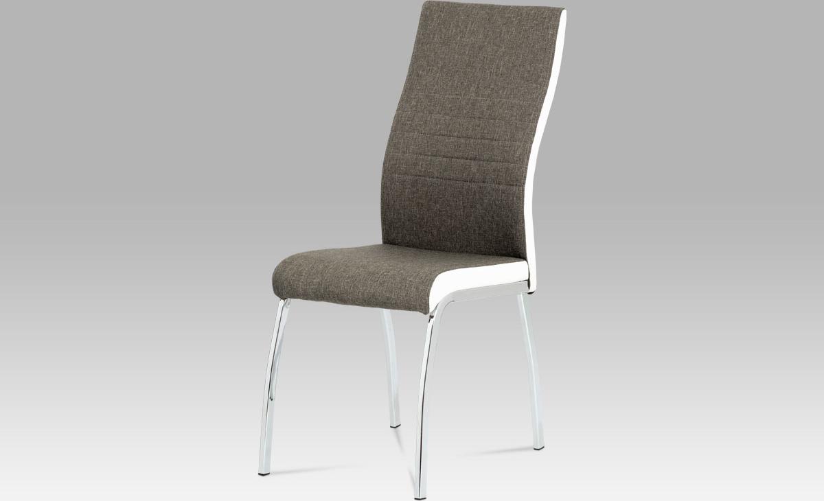Jídelní židle čalouněná 41x43x97x47cm