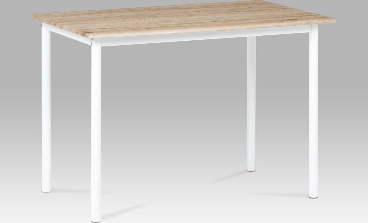 Jídelní stůl dub san remo 110x70cm