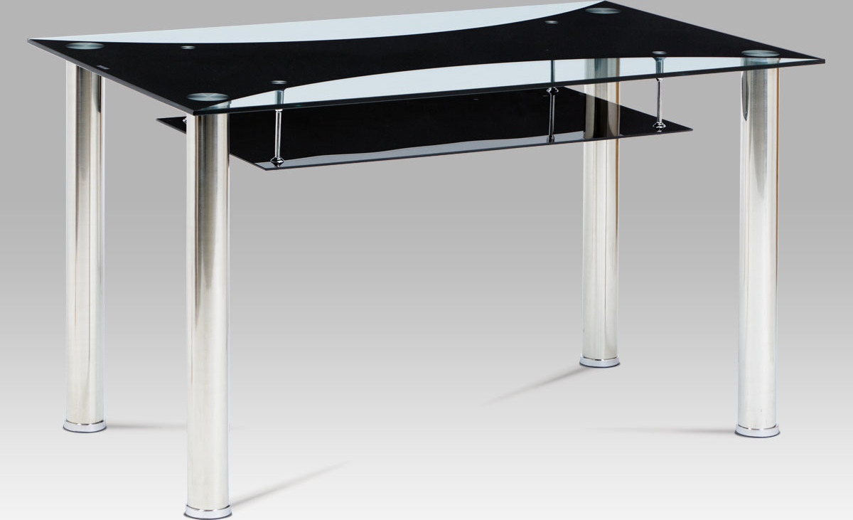 Artium Jídelní stůl 130x80x75cm