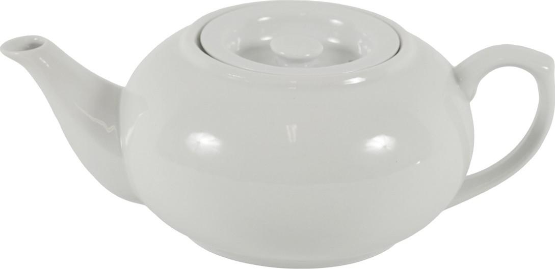 Artium Konvice na čaj - užitkový porcelán