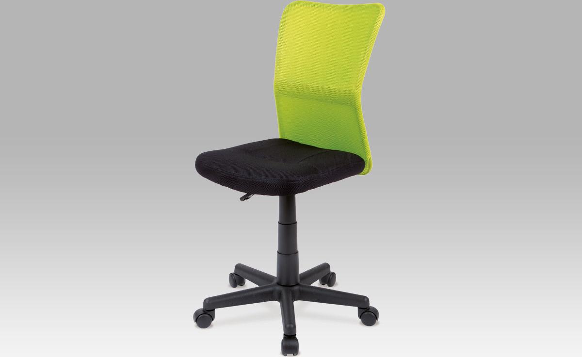 Kancelářská židle Boris Barva: zelená