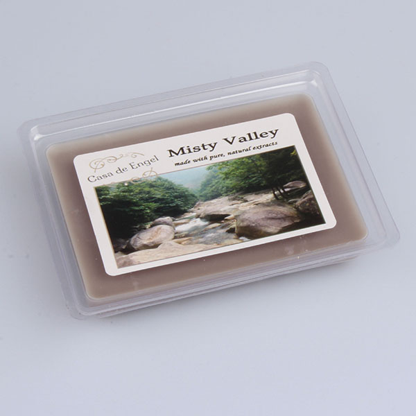 Casa de Engel Vonný vosk do aroma lampy Mlžné údolí 73g