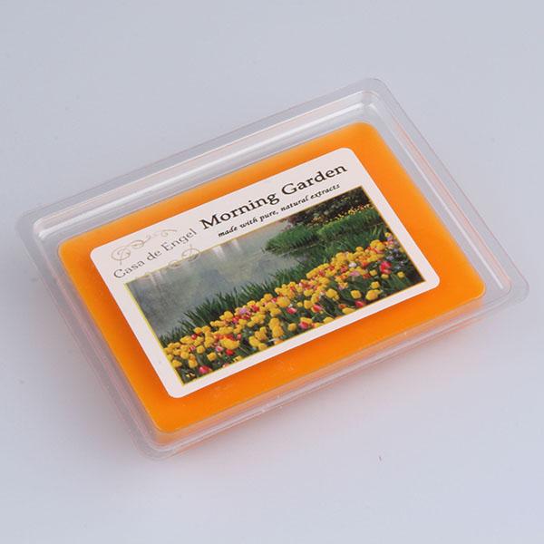 Vonný vosk do aroma lampy Ranní zahrada 73g
