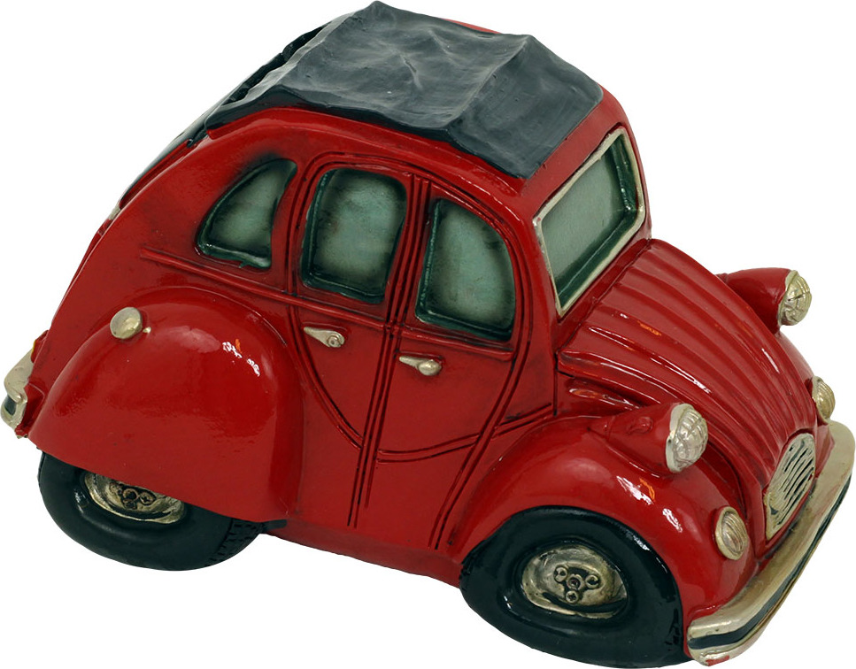 Kasička - Citroën CV2
