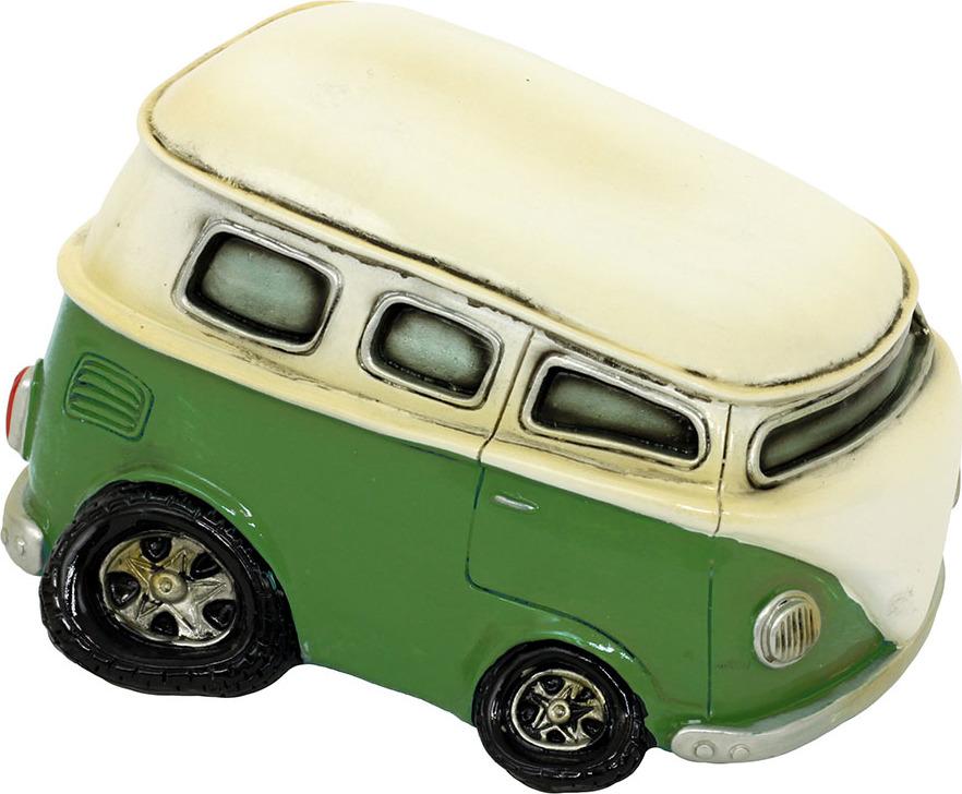 Kasička - VW T1