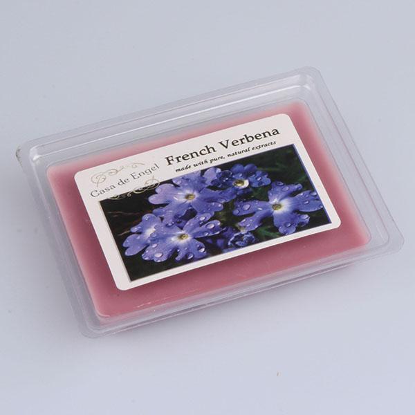 Vonný vosk do aroma lampy French Verbena 73g