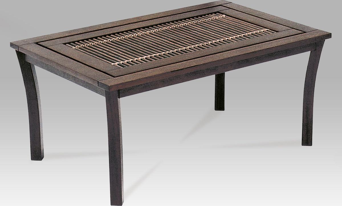 Konferenční stolek 102x66x46cm
