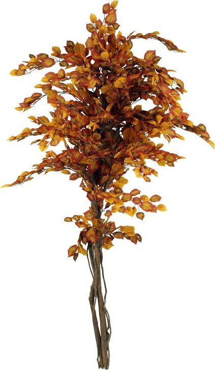 Strom umělý Líska nezasádrovaná 180cm