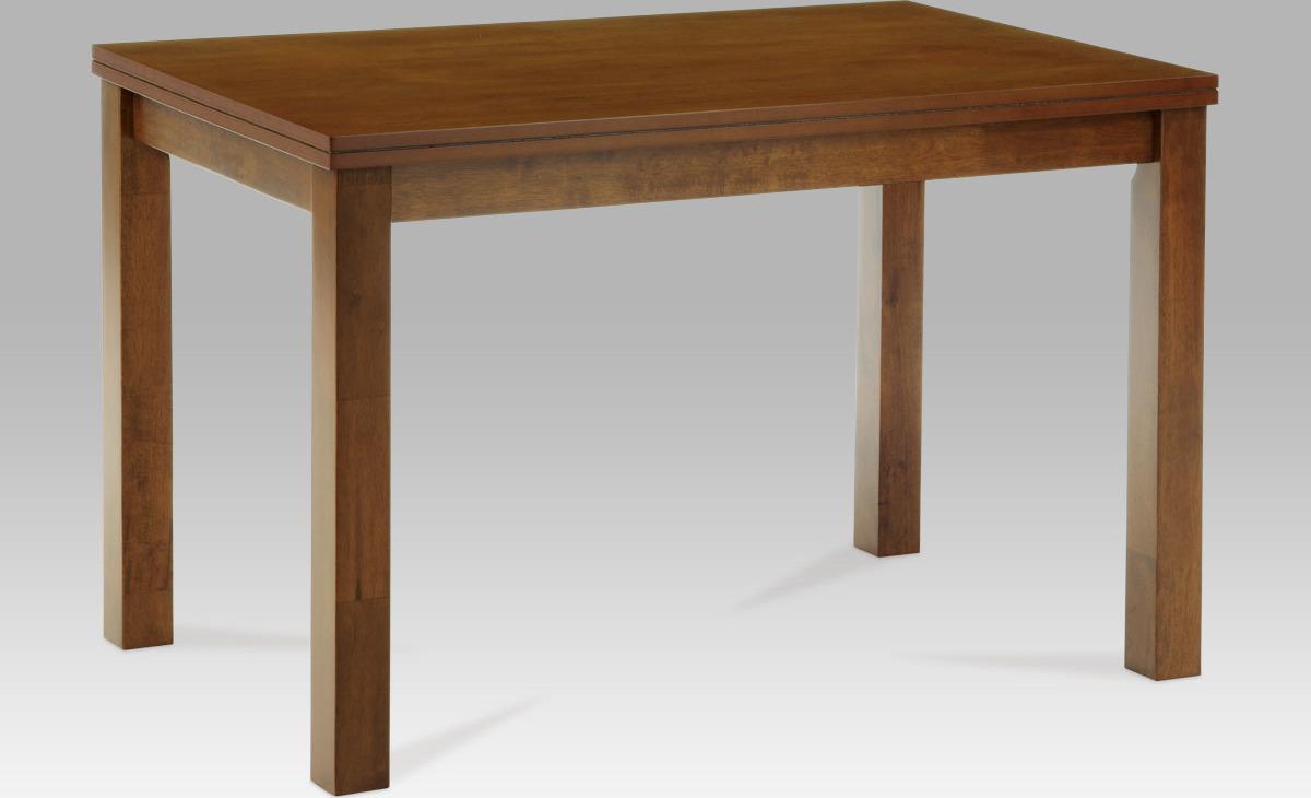 Jídelní stůl ořech 120x75cm