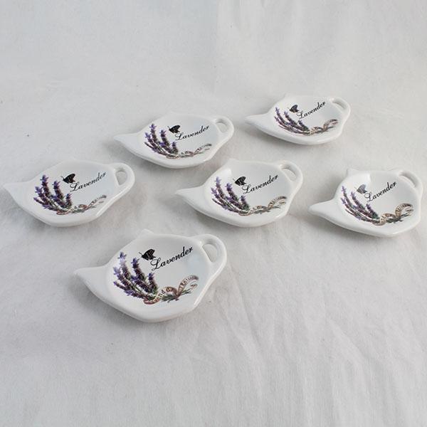 Podčajník Lavender