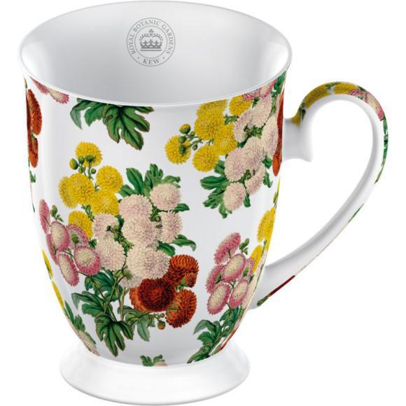 Creative Tops Hrnek Pompone Chrysanthemum