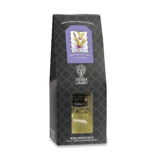 Bridgewater Candle Company Vonný difuzér Lemon Pop 125 ml