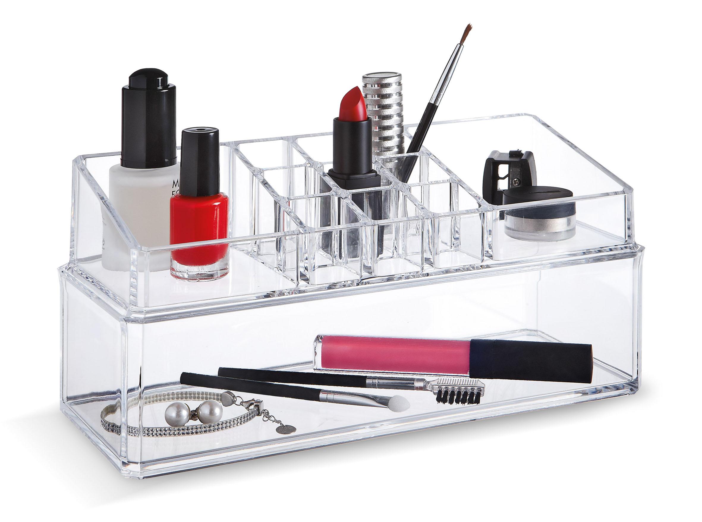 DOMOPAK Living Organizér na kosmetiku
