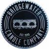 Stolní logo Bridgewater Candle Company