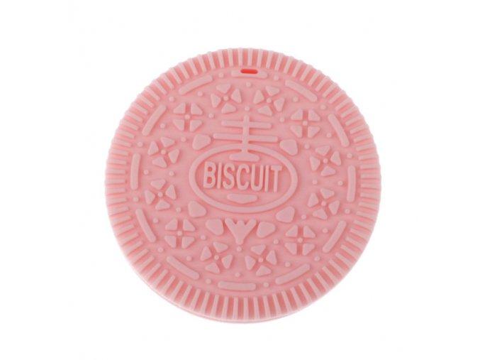 sušenka růžová
