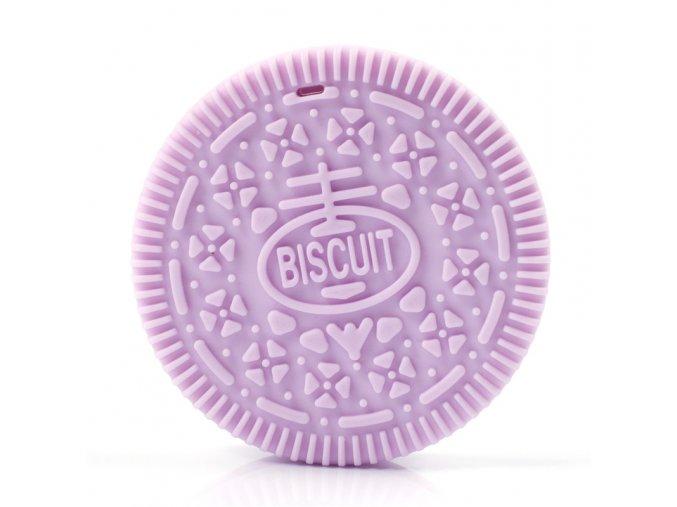 sušenka fialová