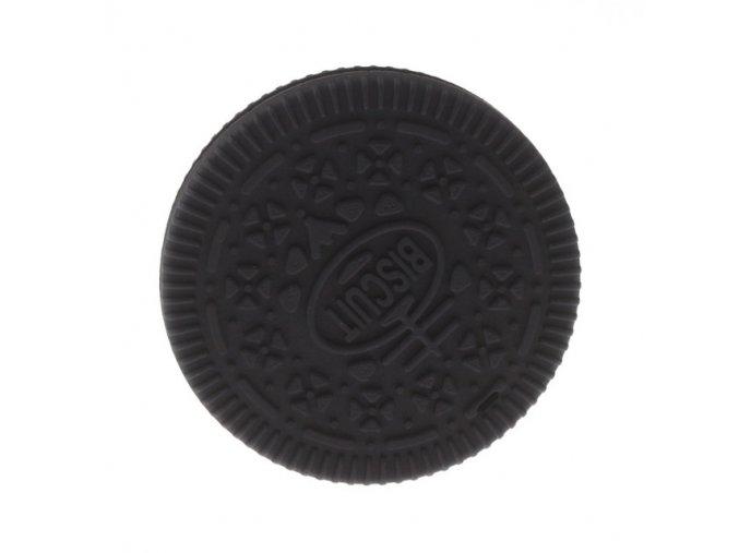 sušenka černá