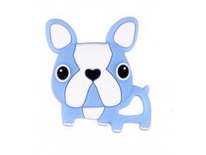 buldok modrý