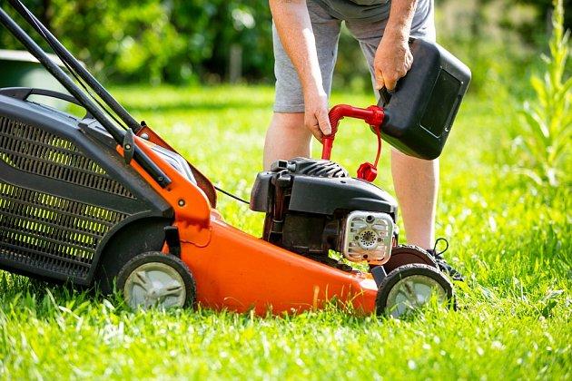 Jaro je tady. Jak připravit zahradní pomocníky na sezónu.