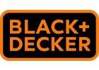 AKU excentrické brusky Black and Decker