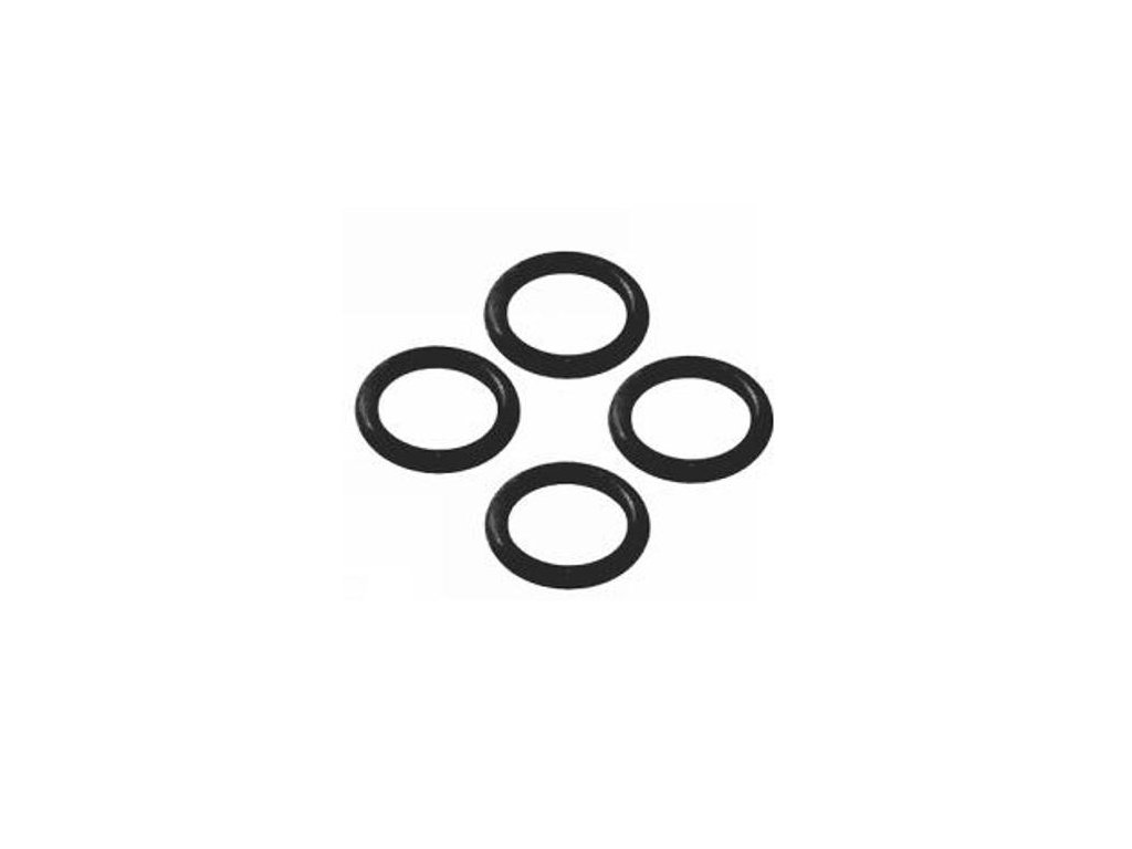 """""""O"""" kroužek 12 x 2,1 guma"""
