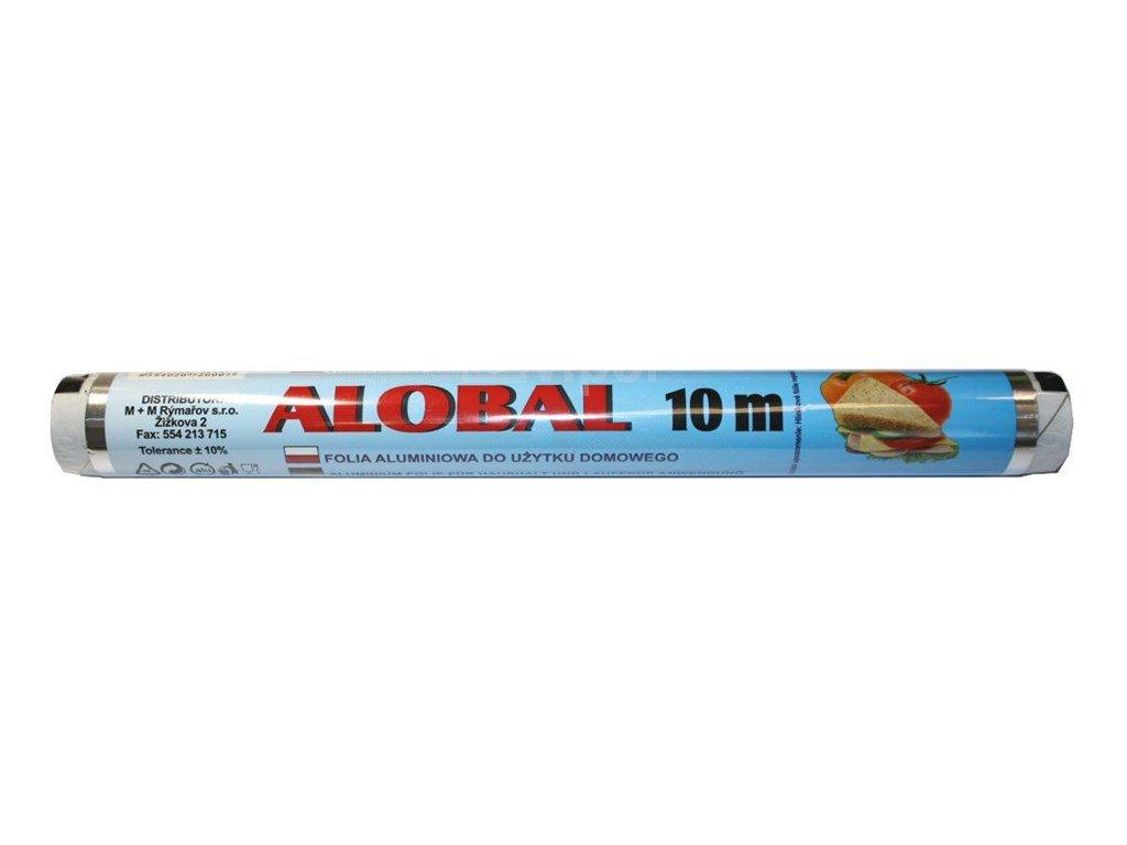 Alobal 28cm/10m