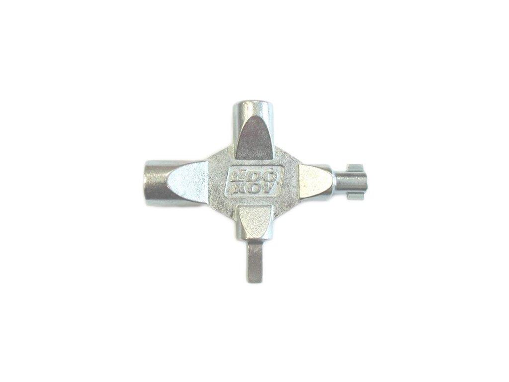 Klíč víceúčelový  LK4