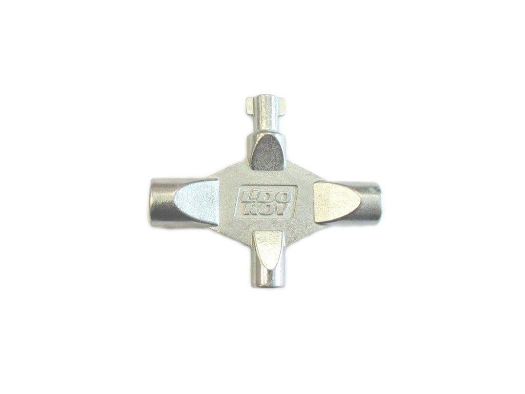 Klíč víceúčelový  LK6