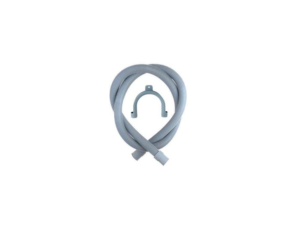 Hadice pračková odtoková - 1 m