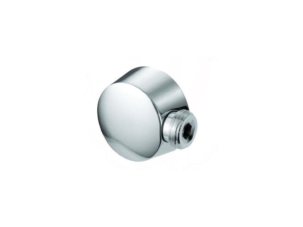 Stěnová přípojka pro sprchovou hadici  03888C