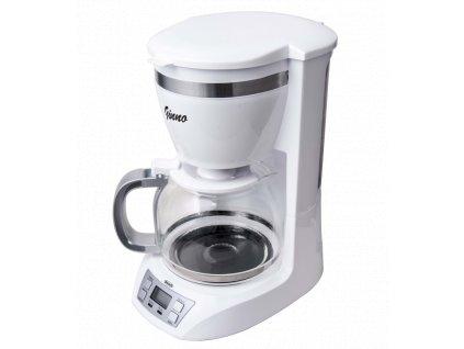 Digitální kávovar GINNO - bílý