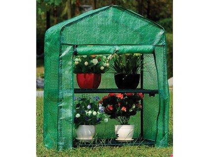 Pařeniště Greenhouse X082, 69x49x094 cm, fólie