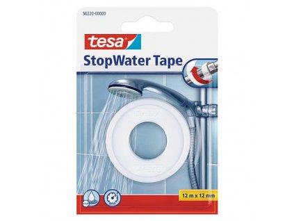 Páska tesa StopWater teflónová, bílá 12 mm